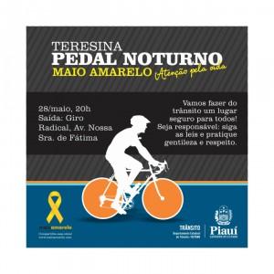 teresina pedal noturno